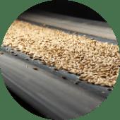 Produkcja elementów przenośników taśmowych